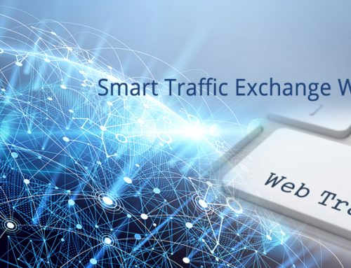 Smart Traffic Exchange Website