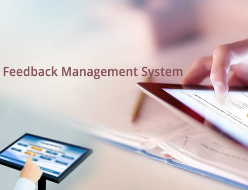 EasyTouch Feedback Management System