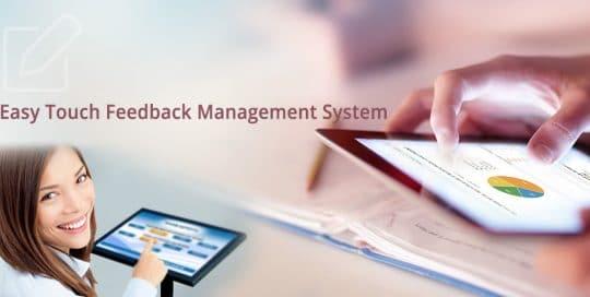 feedback system banner