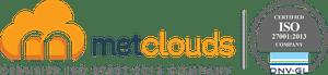Metclouds Technologies Logo